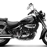 Hyosung KR Motors UM ⚙️ GV250