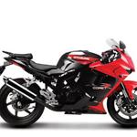 Hyosung KR Motors UM ⚙️ GT125/GT125R