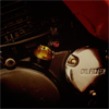 Hyosung KR Motors UM ⚙️ Styling & Bling
