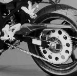 Hyosung KR Motors UM ⚙️ Chains & Sprockets