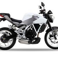 Hyosung KR Motors UM ⚙ GD250