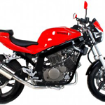 Hyosung KR Motors UM ⚙️ GT250