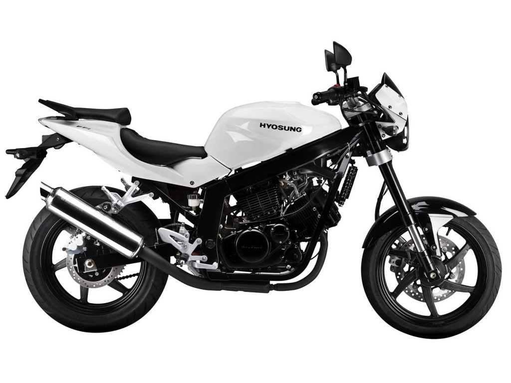 hyosung gt125p gt125rc from 2009 specifications picture rh hyoriders club Kawasaki Z1000 hyosung gt125 comet manual